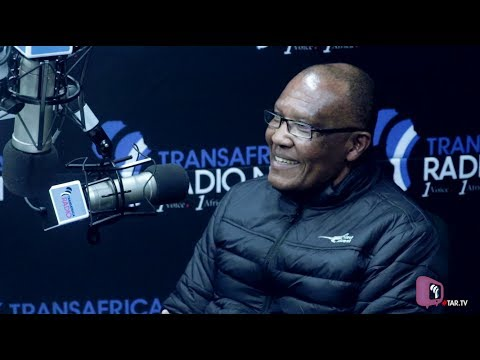 South African Architect Phill Mashabane Talks Africa Architecture Awards On Man Talk With Leroy Marc