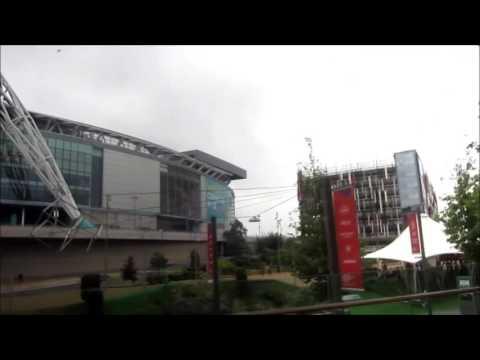 Wembley Park | Lift Tour