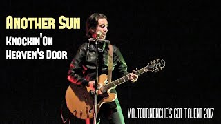 Another Sun/Knockin' On Heaven's Door - Federico Borluzzi live at