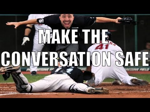 How to Make a Conversation Safe - Talk to Anyone About Anything