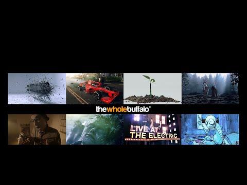 The Whole Buffalo - Showreel 2014 (1080p)
