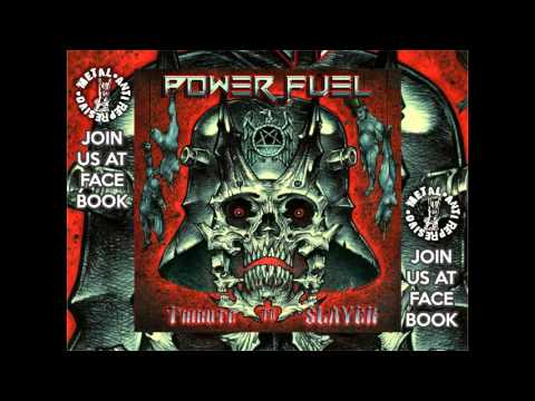 Power Fuel -  A Tribute To Slayer (2015) Full Album