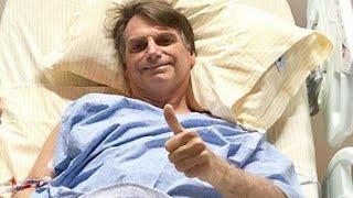 Internado na UTI em ESTADO GRAVE, Bolsonaro passa por CIRURGIA DE EMERGÊNCIA no hospital