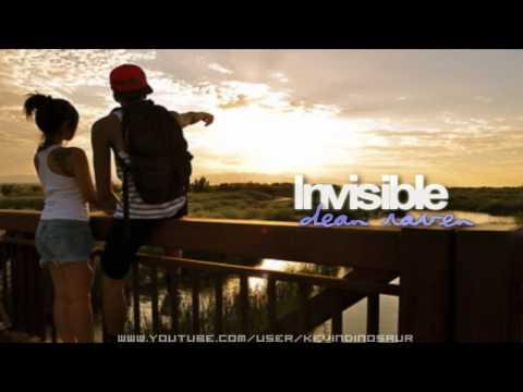 Invisible - Dean Raven