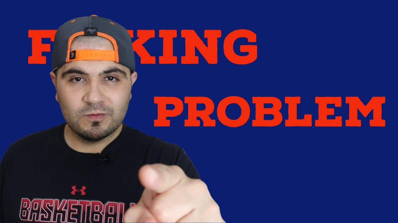 WHAT'S YOUR PROBLEM | BAD TRADING HABITS TO AVOID