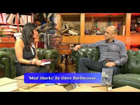 Dave Barbarossa Interview - Loaded Lit with Simone Thorogood