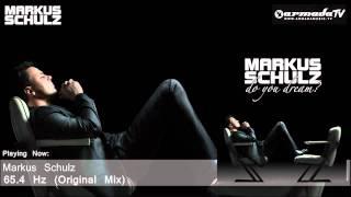 markus schulz   654 hz original mix