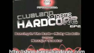 uk hardcore vinyl - Scooter - Nessaja (DJ Breeze Remix) FWORLD005