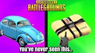 PUBG SECRETS YOU NEED TO KNOW! - PlayerUnknownsBattlegrounds