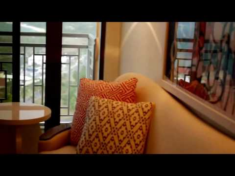 Grand Hyatt Baha Mar Suite walk-through. Two bedroom