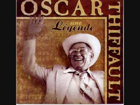 Oscar Thiffault - Le Rapide Blanc