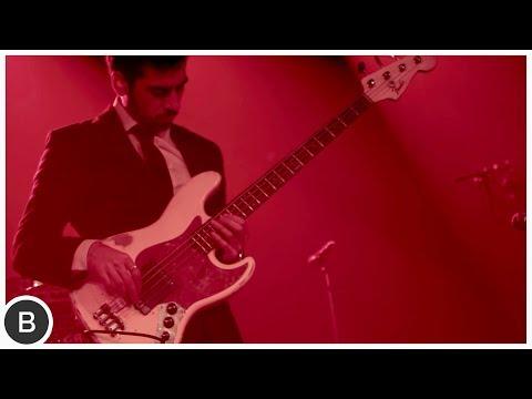 Jazz Bass Solo
