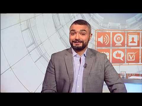 قضية #رهف_القنون: كيف ترون ولاية الرجل على المرأة #السعودية؟ برنامج نقطة حوار  - 13:54-2019 / 1 / 10