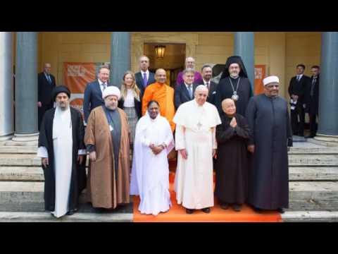 Sự khác nhau giữa Công Giáo, Chính thống giáo, Anh Giáo và Tin Lành