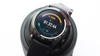 Huawei Honor Watch Magic Review: Finally a good smartwatch!