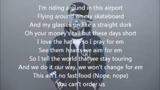 Andy Mineo You Will Lyrics (on screen)