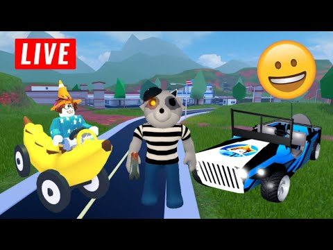 Brand New Ocean Summer Bundle Roblox Assassin Lighttube Piggy Live Stream Mad City And Arsenal Roblox Youtube
