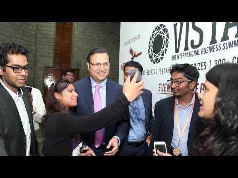 Post Graduate Programme in Management at IIMB