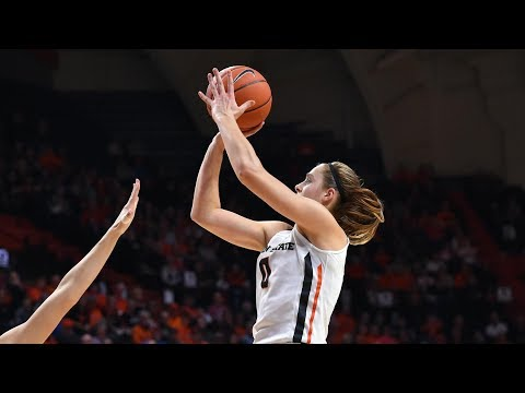 Oregon State Beavers - Beavers top Colorado 72-60 and are now 14-0! Best start ever!