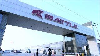 Fuji-Ta/Battle Bike OEM - China's largest bicycle manufacturer
