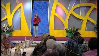 Michelle Kissling - Ich weine nicht