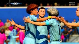 LMAO! - FIFA 18 with The Crew!