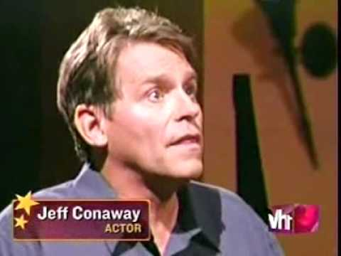Celebrity Fit Club 3: Jeff Conaway Freaks out