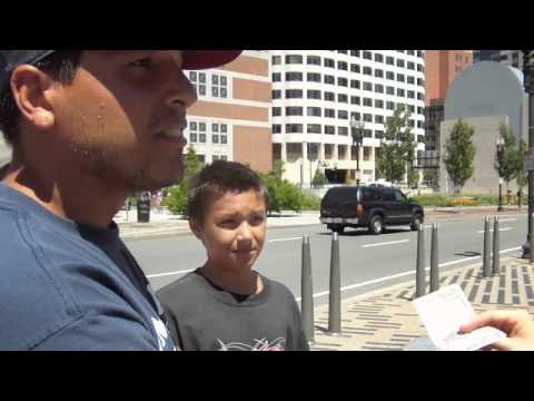 Learning About the Federal Reserve on the Streets of Boston