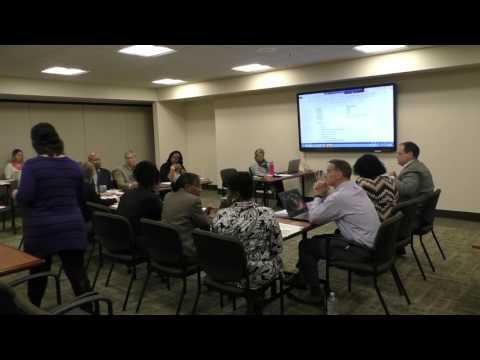 Motorist Modernization Advisory Board Meeting 03 14 2017