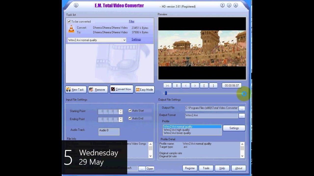 Total video converter video cutting tutorial youtube total video converter video cutting tutorial ccuart Choice Image