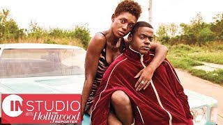 "'Queen & Slim' Stars Daniel Kaluuya & Jodie Turner Smith on The ""Force"" Behind The Film 