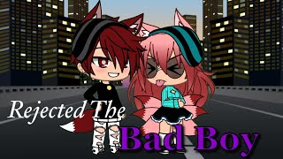 Rejected the Bad Boy//GLMM