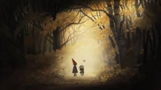 Into the unknown - over the garden wall full version