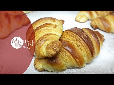 Croissants / by Michael Lim