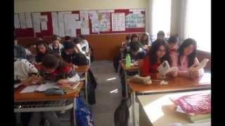 okuma günü ve temiz sınıf kampanyası 2012 osh