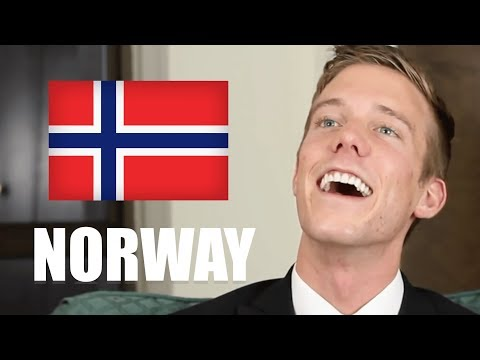 American&39;s view • What life in Norway is really like