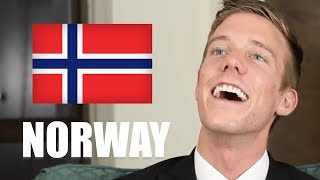 Baixar American's view • What life in Norway is really like