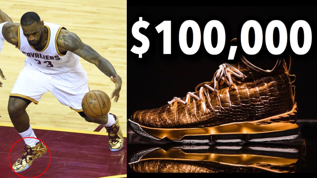 most expensive lebron 15 Shop Clothing