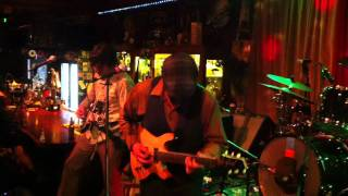"""Lucky Star"" Ian Franklin Band CD Release Party - 04/10/11"