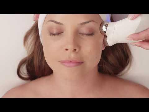NuFACE Trinity® Facial Trainer Professional Treatment Protocol