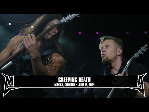 Metallica: Creeping Death (MetOnTour - Munich, Germany - 2004) Thumbnail image