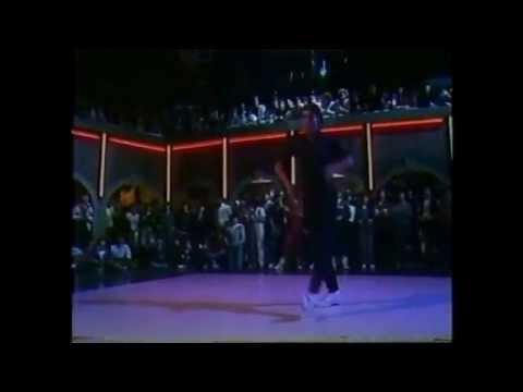 Countdown (Australia)- Beat Street Finals- Northern Territory (Shane Matthews)- July 29, 1984