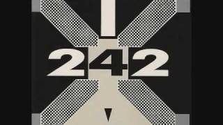 Front 242 - Welcome To Headhunter (Razormaid Mix).
