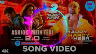 Aashiqui Mein Teri Himesh Reshmiya ,Ranu Mondal Mp3 song