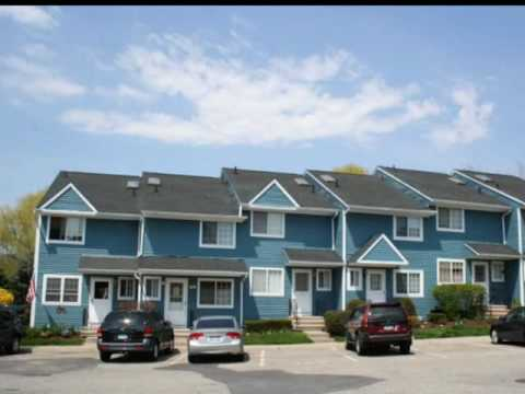Covington Green Townhouses in Patterson NY