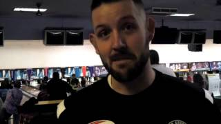 PBA Winter Swing: Michael Calhoun