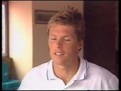 Scott Thomson - Profile 1990