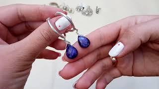 Продам серебряные украшения. Немного новенького