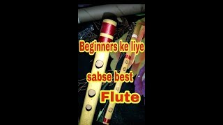 UNBOXING G SCALE FLUTE!! Best flute for beginners!!S G MUSICAL
