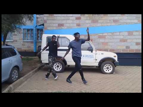 Despacito_Luis Fonsi ft Justin Bieber_Choreography By Dancehall Nation Kenya